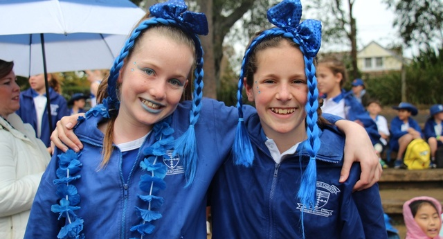 Athletics carnival 01