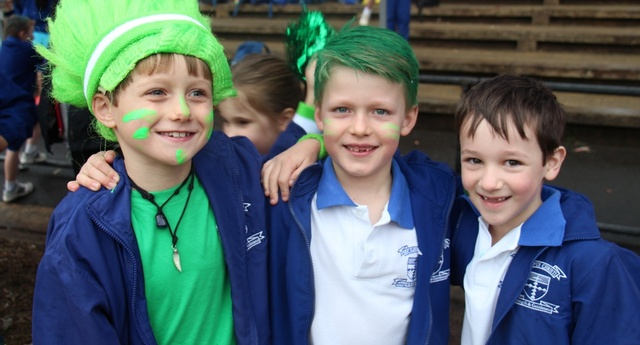 Athletics carnival 02