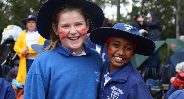 Athletics carnival 03