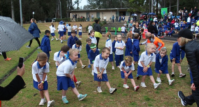 Athletics carnival 05