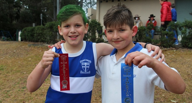 Athletics carnival 06