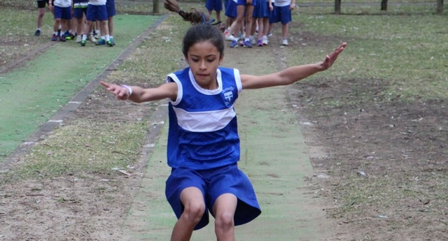 Athletics carnival 10